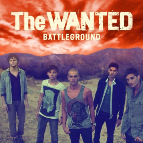 [Album] The Wanted   Battleground (Deluxe Edition) (2011) [iTunes+]