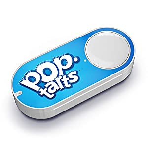 Pop-Tarts Dash Button from Amazon
