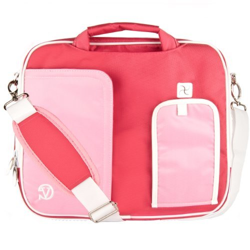 Vangoddytm Pindar Messenger Carrying Bag Pink