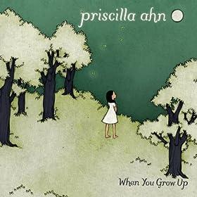 Torch Song by Priscilla Ahn