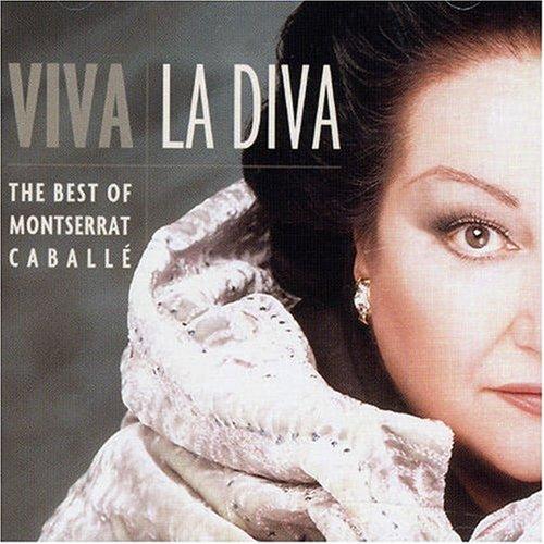 Angelica Maria - Viva La Diva: The Best Of Montserrat Caballe - Zortam Music