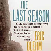 The Last Season Audiobook by Eric Blehm Narrated by Jonathan Davis