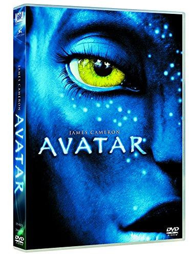 Avatar (Dvd Import) (European Format - Region 2)