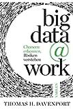 big data @ work: Chancen erkennen, Risiken verstehen