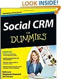 Social CRM For Dummies