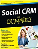 Social CRM For Dummies (For Dummies (Business & Personal Finance))