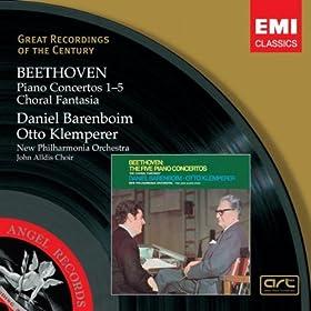 Piano Concerto No.3 in C Minor, Op.37 (2006 Digital Remaster): III. Rondo (Allegro)