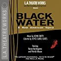 Black Water  by John Duffy, Joyce Carol Oates Narrated by Karen Burlingame, Patrick Mason
