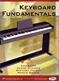 img - for Keyboard Fundamentals: Adult Piano Book Two, Fifth Edition with CD (play-along CD/MIDI tracks) Solos, Ensembles, Technic & Musicianship Studies (for Individual or Piano Class Study) book / textbook / text book