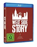Image de West Side Story [Blu-ray] [Import allemand]