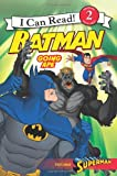 img - for Batman Classic: Going Ape (I Can Read Book 2) book / textbook / text book