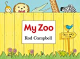 My Zoo Rod Campbell