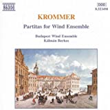 Partitas for Wind Ensemble Op. 57, 71 an