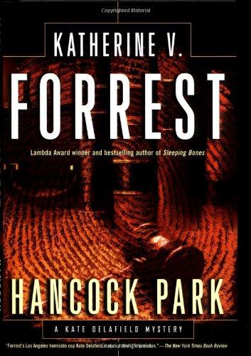 Hancock Park (Kate Delafield Mysteries)