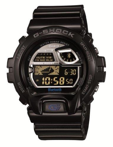 [カシオ]CASIO 腕時計 G-SHOCK ジー・ショック Bluetooth Low Energy対応 GB-6900AA-1JF メンズ