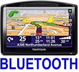 51q9AM8M5bL. SL160  TripMate 850: i Blue TripMate 850 Bluetooth GPS DataLogger with microSD Slot and LCD Screen (AGPS, 66 ch MTK2, 1GB MicroSD included)