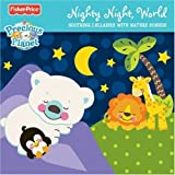 Fisher Price: Precious Planet: Nighty Night World