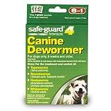 Pro-Sense Safe-Guard 4 Canine Dewormer, 10-Pound