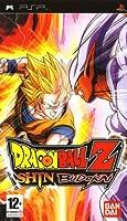 Dragon Ball Z Shin Budokai