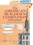The American Builder's Companion