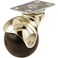 Shepherd Hardware 227676 Ball Caster-2