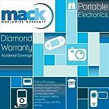 Mack Warranty 1635 5 Year Diamond Portable Electronics Warranty Under 24000 Dollars
