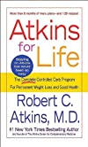 Atkins For Life