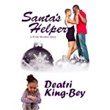 Santa's Helper (Write Brothers Book 2)by Deatri King-Bey