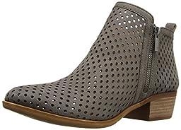 Lucky Women\'s Basel3 Boot, Dark Stone, 7 M US