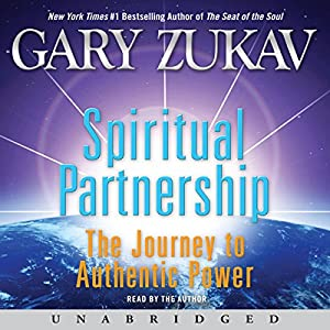 Spiritual Partnership Audiobook