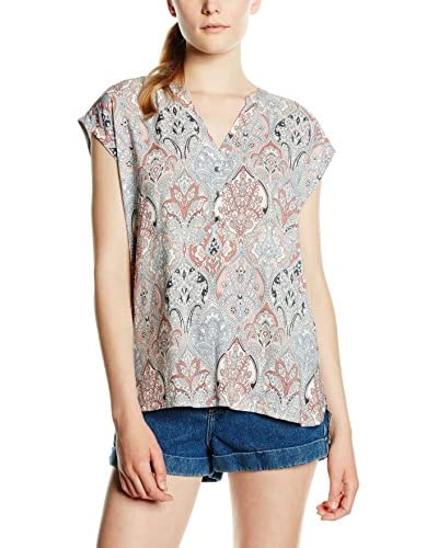 b.young Blusa Blu Chiaro IT 44 (DE 38)