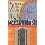 The Voice of the Violin (Inspector Montalbano Mysteries)by Andrea Camilleri