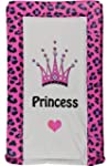 Girls Deluxe PVC Change/Changing Mat...