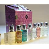Molton Brown Christmas Gift Box from Gilda's Giftsby Molton Brown