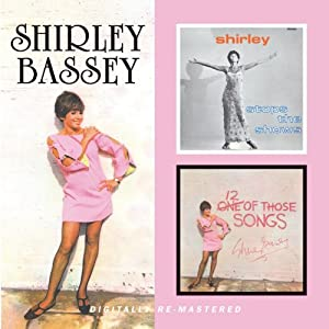 shirley stops the show 12 of those songs