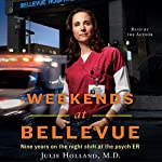 Weekends at Bellevue | Julie Holland