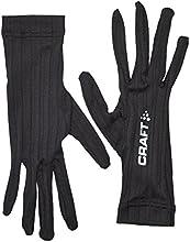 Craft Ba Extreme Sous-gants Noir/Platine FR : L (Taille Fabricant : 10 L)