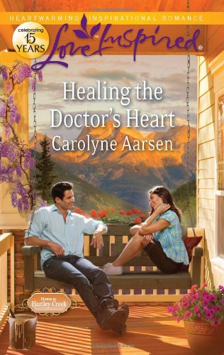 Image of Healing the Doctor's Heart (Love Inspired)