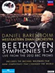 Beethoven: Symphonies 1-9 - Live From...