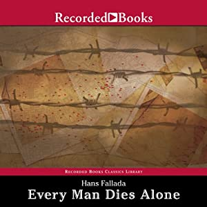Every Man Dies Alone Audiobook