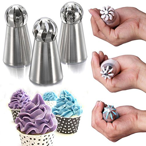 9snail-cake-decorating-supplies-new-3pcs-set-sphere-ball-tips-russian-icing-piping-nozzles-tips-past