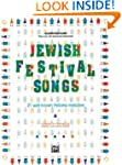 Jewish Festival Songs: 21 Well-Known...
