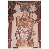 Postal 009353: Virgen Ntra Sra de la Peña, patrona de Alfajarin, Zaragoza