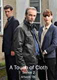 A Touch of Cloth - Series 2 [DVD]