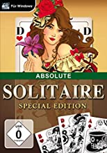 Absolute Solitaire Special Edition (PC) [Importación alemana]