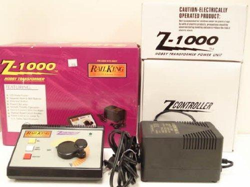 MTH Z-1000 Transformer (Model Train Transformer compare prices)