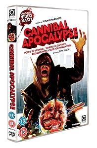 Cannibal Apocalypse [DVD]