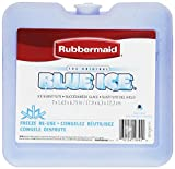 "Rubbermaid Blue Ice Brand Weekender Pack 7"" x 1.63"" x 6.75"