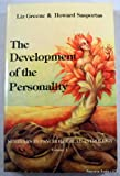 img - for The Development of the Personality book / textbook / text book
