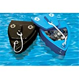 Float Storage 8841026 Ss Good Life Floating Kooler Bahama Blue /RM#G4H4E54 E4R46T32534972